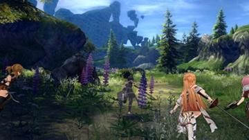 Sword Art Online, Hollow Realization  PS4 - 2