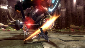 Sword Art Online, Hollow Realization  PS4 - 3