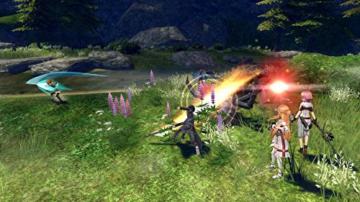 Sword Art Online, Hollow Realization  PS4 - 6