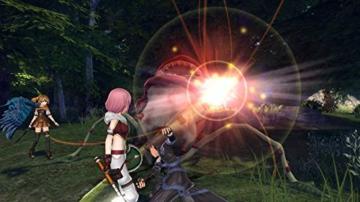 Sword Art Online, Hollow Realization  PS4 - 7