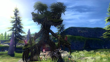 Sword Art Online, Hollow Realization  PS4 - 8