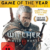 The Witcher 3 - Wild Hunt (Game of the Year Edition) - PlayStation 4
