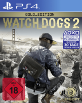 Watch_Dogs 2 (Gold Edition) - PlayStation 4