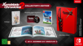 Xenoblade Chronicles 2 (Collector´s Edition) - Nintendo Switch