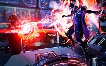 Agents of Mayhem - Steelbook Edition - [Xbox One] - 4
