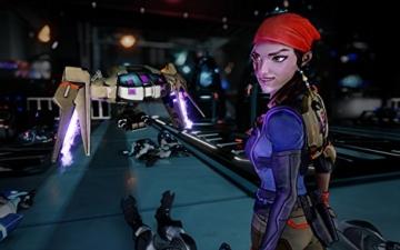 Agents of Mayhem - Steelbook Edition - [Xbox One] - 5