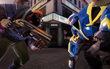 Agents of Mayhem - Steelbook Edition - [Xbox One] - 7