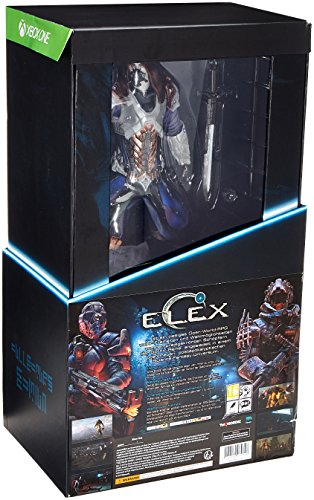 Elex:  - Collector's  Edition - [Xbox One] - 1