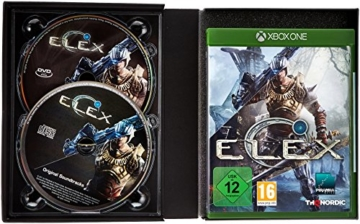 Elex:  - Collector's  Edition - [Xbox One] - 3