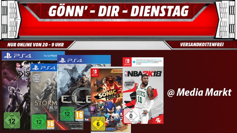 Gönn Dir Dienstag Bei Media Markt Zb Playstation Plus Live Card