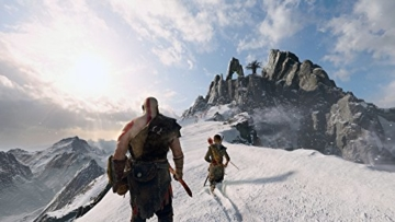 God of War - Collector's Edition - [PlayStation 4] - 17