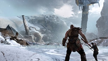 God of War - Collector's Edition - [PlayStation 4] - 19