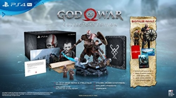 God of War - Collector's Edition - [PlayStation 4] - 2