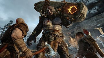 God of War - Collector's Edition - [PlayStation 4] - 21