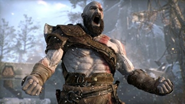 God of War - Collector's Edition - [PlayStation 4] - 8