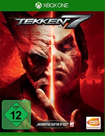 Tekken 7 - [Xbox One] - 1
