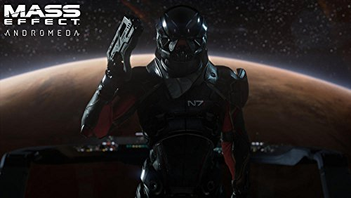 Mass Effect, Andromeda  Xbox One - 6