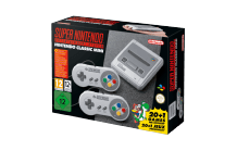 NINTENDO Nintendo Classic Mini: Super Nintendo Entertainment System