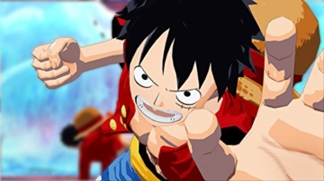 One Piece Unlimited World Red - Deluxe  Edition - [Nintendo Switch] - 5