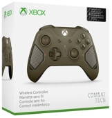 Xbox One Wireless Controller Combat Tech Special Edition - 1