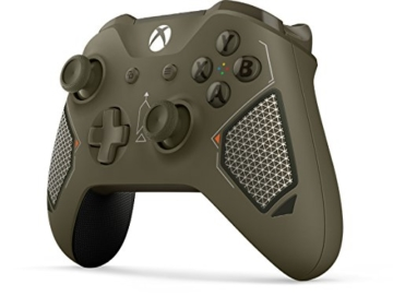 Xbox One Wireless Controller Combat Tech Special Edition - 2