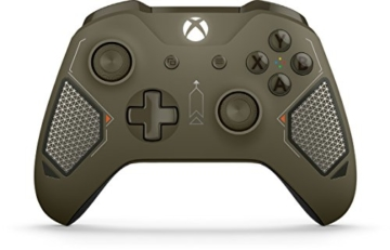 Xbox One Wireless Controller Combat Tech Special Edition - 3