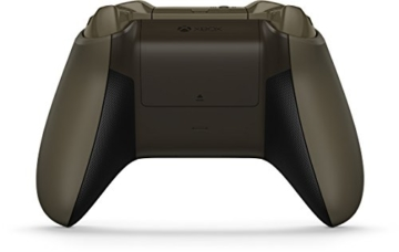 Xbox One Wireless Controller Combat Tech Special Edition - 4