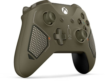 Xbox One Wireless Controller Combat Tech Special Edition - 5